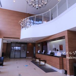 天然温泉 岩木桜の湯 ドーミーイン弘前宿泊記。お部屋や朝食など