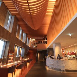 センチュリーマリーナ函館宿泊記。お部屋や朝食など