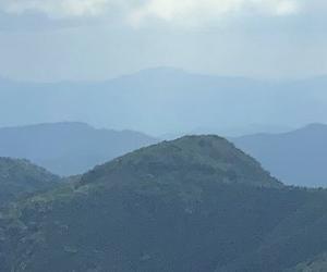 101:高岳 〜仰烏帽子山からの縦走〜(元井谷第二登山口)