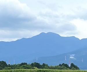 117:鞍岳4 (伏石登山口)