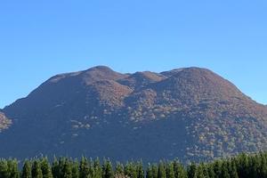 123:黒岳2 〜九重の紅葉を見たいっ〜(男池登山口)