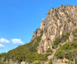 126:比叡山2 (千畳敷登山口)
