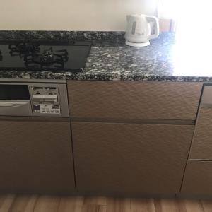 キッチンの引き出しに、何を敷いておく?
