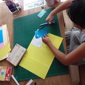 【小学生】ウィークリー手帳を活用して、夏休みのスケジュールを管理!