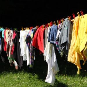 【帰省】手荷物の工夫で、帰宅後の洗濯を楽にする工夫!!