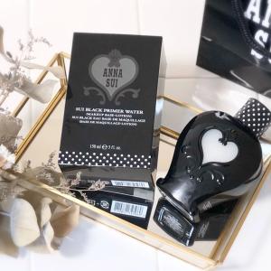 ANNA SUI  スイ ブラック メイクアップ ウォーター♡
