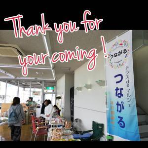 【開催報告】テラスdeマルシェvol.4ありがとうございました♡