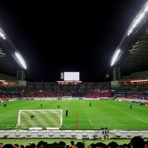 Jリーグ J1第26節 レッズはホーム埼スタでC大阪戦・・・