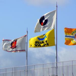 Jリーグ J1第28節 レッズはホーム埼スタで清水戦