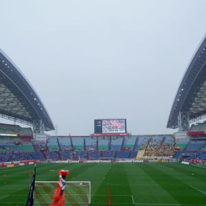 2020シーズン開幕。初戦はリーグカップ ホーム仙台戦!