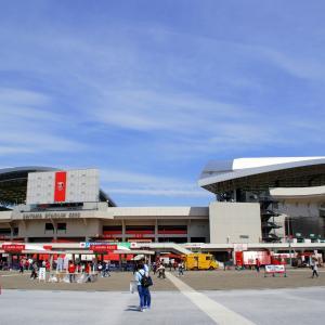 Jリーグ J1第10節 レッズはホーム埼スタで磐田戦・・・