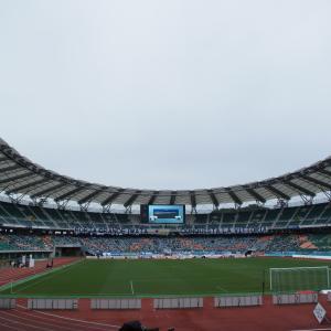 Jリーグ J1第20節 レッズはアウェイ磐田戦
