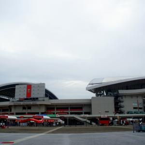 Jリーグ J1第24節 レッズはホーム埼スタで松本山雅戦・・・
