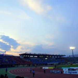 Jリーグ J1第24節 レッズはアウェイ湘南戦・・・