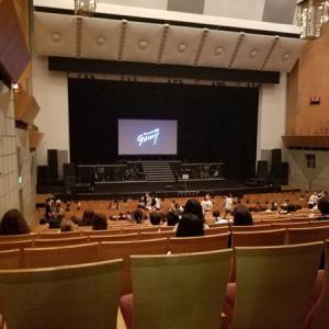 七海ひろき1st LIVE『GALAXY』コンプリート!その3