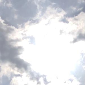 5月前半愛の光のメッセージ