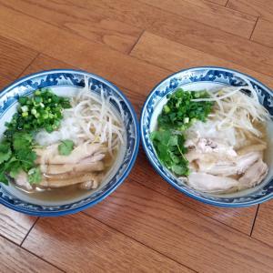 手作りベトナム料理