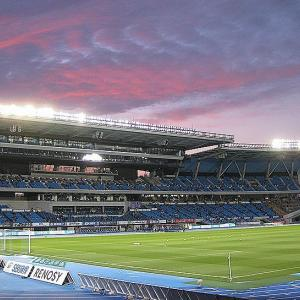 2019年4月5日(金)J1 第6節 川崎F 1-1 C大阪
