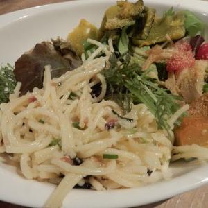 10月19日 20日 食いしん坊さんの 食欲の秋 お惣菜マルシェ開催。