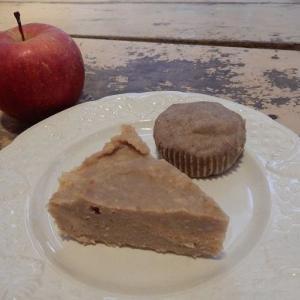 たのしい☆彡 マクロビオティック蒸しケーキ 3種 試作
