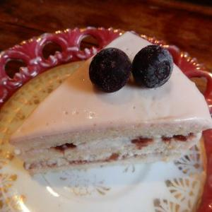 本日の ケーキ 3種ご用意 気まぐれ 一期一会。