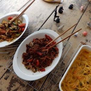 10月からの 営業形態のお知らせ と 秋だよ💛 秋の味覚 お惣菜マルシェ 開催のおしらせ
