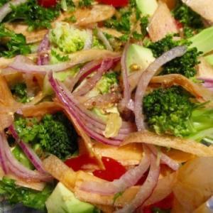 野菜や果物が体を守る