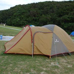 やっぱりキャンプ