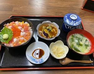 函館 お食事 『みつは』