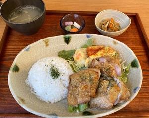 函館 『キッチン nosukeya』