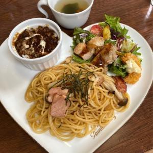 檜山乙部 キッチン cafe 『のどか』