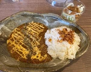 函館 『尾木咖哩』