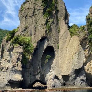 『福島 岩部クルーズ』