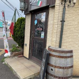 函館 『イタリアンカフェ クサナギ』
