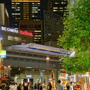 東京シティナイト (有楽町駅/東京都 千代田区)