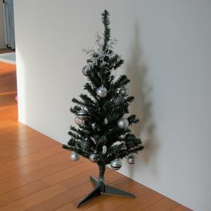 クリスマスツリーをやめた理由