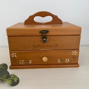 長年使った裁縫箱を見せたくなる裁縫箱へ交換した結果