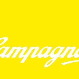 """Campagnolo に13速 """"EKAR"""" が出たってよ。(またも雑感)"""