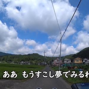 秋になったので猪名川~武庫川サイクリングロード・ループをひとまわり