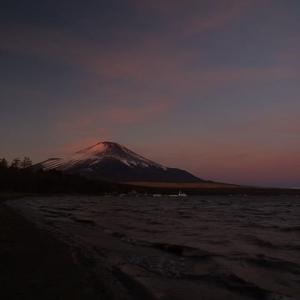2018年~富士山