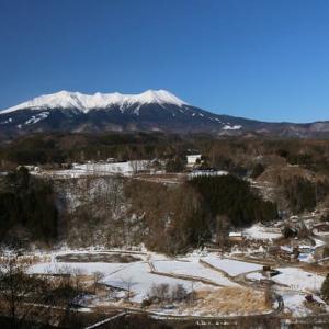 2020年2/21現在~尾ノ島の滝~氷瀑