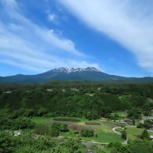 2020年6/17~初夏の尾ノ島の滝