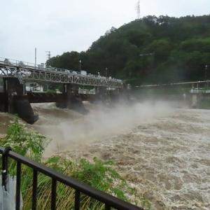 2020年7/8~10:00現在~木曽川