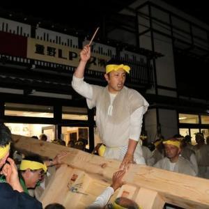 令和元年7/23~水無神社~みこしまくり~⑨