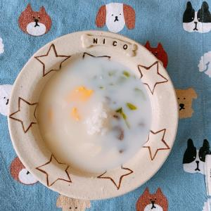 【ニコの手作り犬ごはん】6.7-6.10