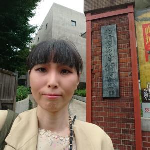 2019年東京藝術大学音楽学部のオープンキャンパスに参加致しました。