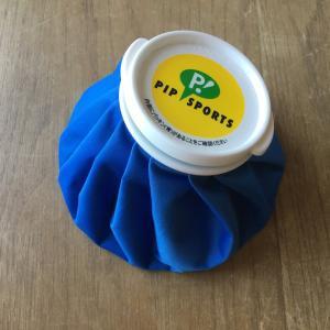 アトピーお役立ちアイテム アイスバッグ(氷のう)