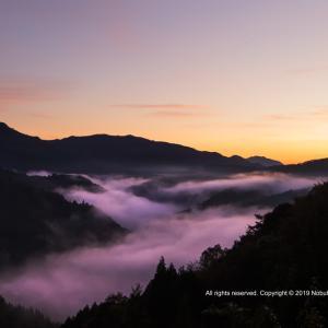 山師カレンダープロジェクト~11月の撮影~
