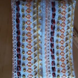 刺繍大好き!冬のおしゃれ