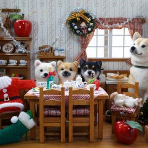 そろそろ・・・クリスマス仕様に・・・